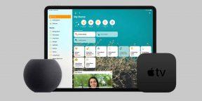 В вакансии Apple обнаружили упоминание homeOS