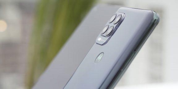Motorola представила Moto G Stylus 5G — заряженную версию популярного бюджетника