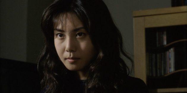 Японские фильмы ужасов: «Звонок»
