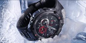 Цена дня: смарт-часы Amazfit T-Rex за 6 668 рублей