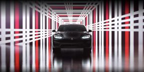 Илон Маск представил самый быстрый электрокар Tesla