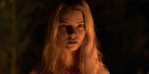 В авторском кино «Северянин» сыграет Аня Тейлор-Джой. Кадр из фильма «Ведьма»