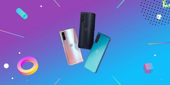 Выгодно: смартфон OnePlus Nord CE 5G со скидкой 4 863 рубля