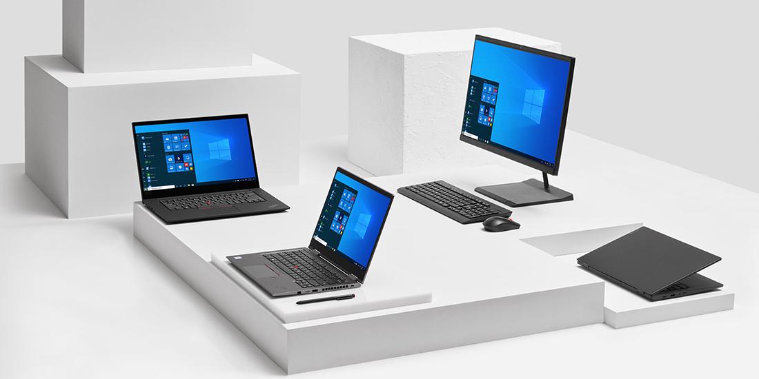 Microsoft обозначила дату прекращения поддержки Windows 10