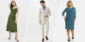 15 нарядов, которые помогут выглядеть эффектно на любом празднике