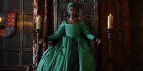 «Анну Болейн» с темнокожей актрисой разнесли зрители. Но сериал не так плох, как кажется