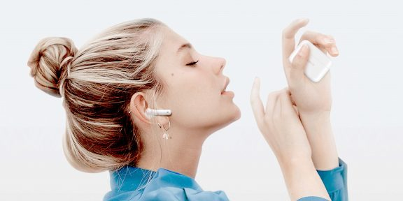 Беспроводные наушники Honor Earbuds 2 SE с активным шумоподавлением представлены официально