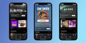 В «Подкастах» Apple появились платные подписки и каналы