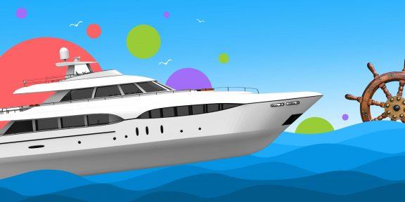 Морской волк или пассажир за бортом? Проверьте, что вы знаете о водном транспорте!