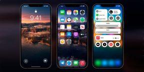 В Сети появились подробности об изменениях в iOS 15 и iPadOS 15