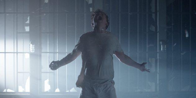 Кадр из фильма «Заклятие-3: По воле дьявола»