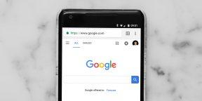 Google начинает предупреждать о сомнительных результатах поиска