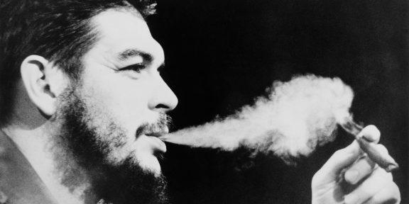 Эрнесто Че Гевара: как икона революции превратилась в бренд