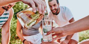 Лайфхак: как сделать пикник экологичнее
