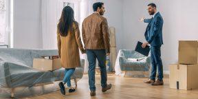 6 причин наконец решиться на покупку квартиры