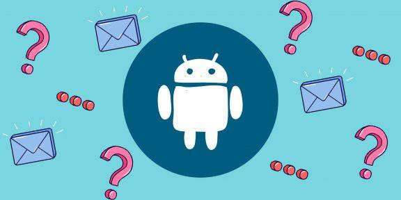 Как перенести данные со старого Android-смартфона на новый?