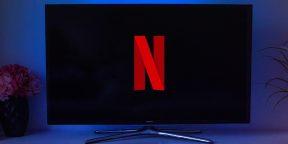 Netflix показал трейлер новых фильмов и сериалов июля