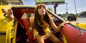 10 захватывающих фильмов для поклонников крутых машин