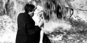 Клоуны, маргиналы и роскошные женщины: чем так цепляют фильмы Федерико Феллини