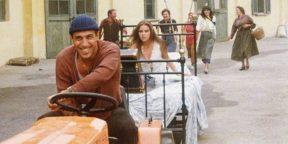 10 итальянских комедий, которые не только рассмешат, но и растрогают до глубины души