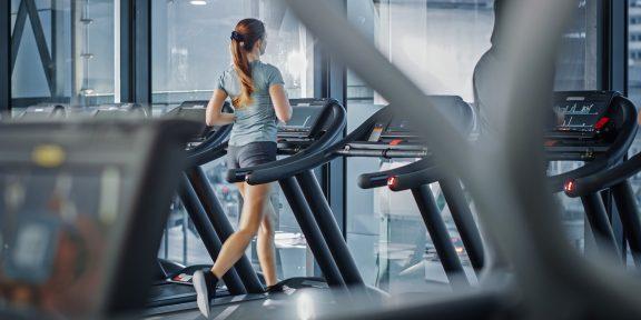 Как и когда можно получить налоговый вычет за фитнес