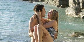 9 увлекательных фильмов про современную Грецию