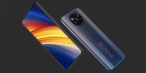 Выгодно: Poco X3 Pro с доставкой из России за 17 480 рублей
