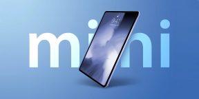 Apple готовит iPad Mini с узкими рамками и iPad Pro со стеклянной крышкой