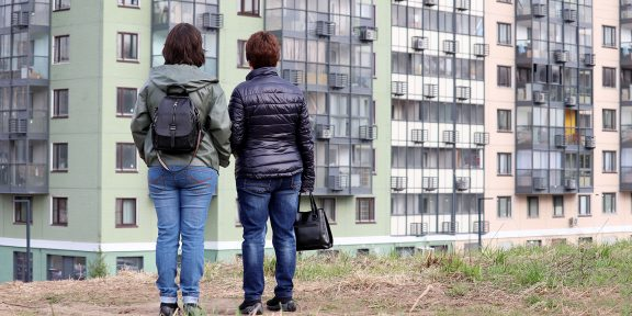 Как выбрать между новостройкой и вторичкой, если собираетесь купить жильё