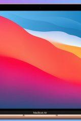 Цена дня: MacBook Air с процессором M1 за 81990 рублей