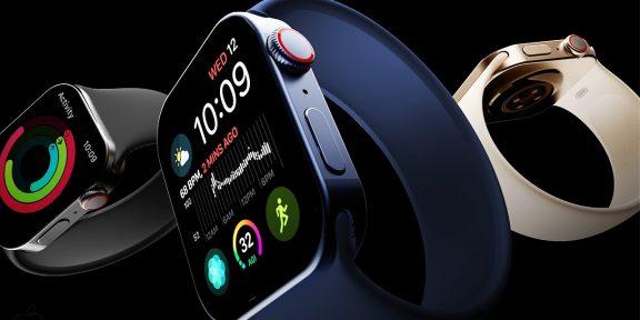 Инсайдеры рассказали об Apple Watch Series 7 и первых защищённых часах компании