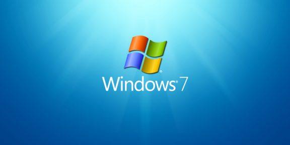 Microsoft прекратила выпуск драйверов для Windows 7