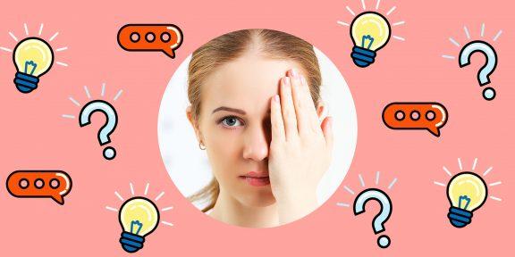 Задайте офтальмологу любой интересующий вас вопрос! Вот как это сделать