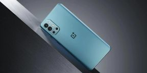 Выгодно: OnePlus 9R за 30 999 рублей на Ozon