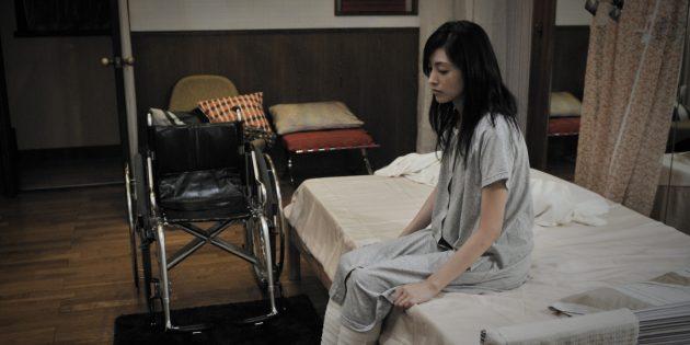 Японские фильмы ужасов: «Паранормальное явление: Ночь в Токио»
