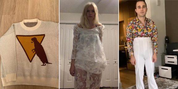 Ожидания против реальности: 15 фото неудачных заказов одежды в интернете