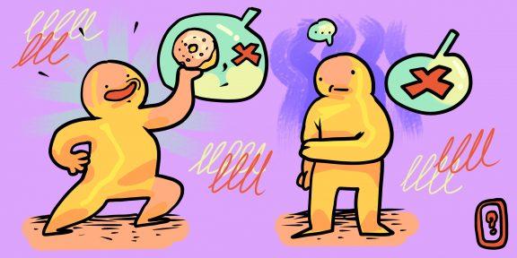 Эффект Супер-Марио: простой трюк, который поможет не зацикливаться на неудачах