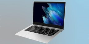Samsung представила ноутбуки Galaxy Book Go на базе Snapdragon