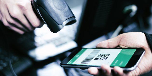 Где и как получить QR-код для доступа в кафе и рестораны Москвы