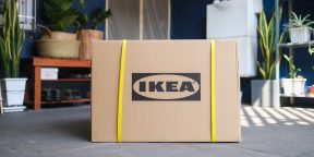 Ozon начал доставлять товары IKEA в 12 новых регионов России