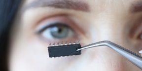 В правительстве РФ разрабатывают программу по вживлению в мозг микрочипов