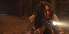 «Заклятие-3: По воле дьявола» слабее предыдущих частей. Но всё-таки может напугать