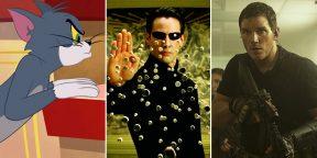 Главное о кино за неделю: отзыв на «Матрицу-4», трейлер «Войны будущего» с Крисом Праттом и не только