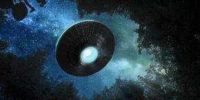 12 объектов, которые чаще всего принимают за НЛО
