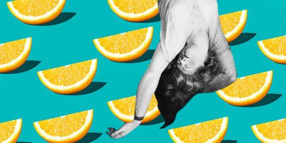 Как выбрать косметику с витамином С
