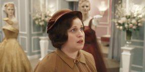 Вместо трёх сюжетных линий — одна. Сериал «Почему женщины убивают» во 2-м сезоне превратился в стильный, но скучный детектив