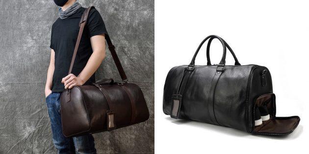 Чемоданы и сумки: Maheu