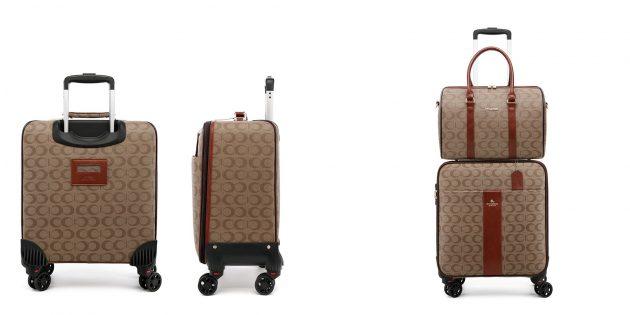 Чемоданы и сумки: Grasp Dream
