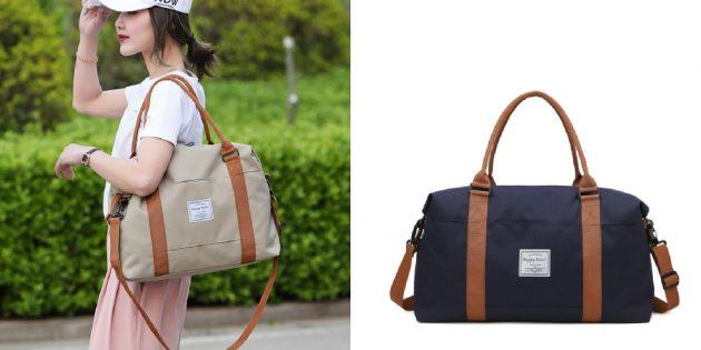 Чемоданы и сумки: Ziranyu