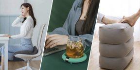 10 товаров с AliExpress, которые пригодятся на работе